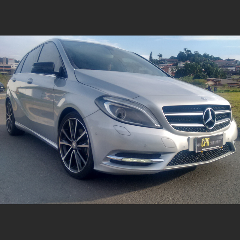 Mercedes-Benz B220 4Matic read more