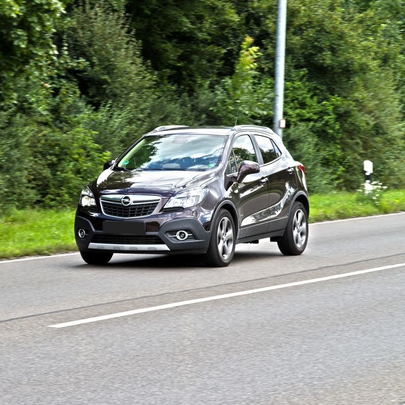 In the test at CPA: Opel Mokka 1.7 CDTI ecoFLEX read more
